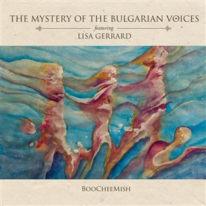 MYSTERY OF THE BULGARIAN VOICES, THE - BOOCHEEMISH