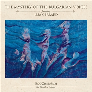MYSTERY OF THE BULGARIAN VOICES, THE - BOOCHEEMISH (BOX)
