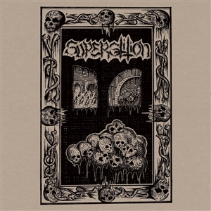 SUPERSTITION - SURGING THRONG OF EVIL'S MIGHT