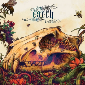 EARTH - THE BEES MADE HONEY IN THE LION'S (CLEAR)
