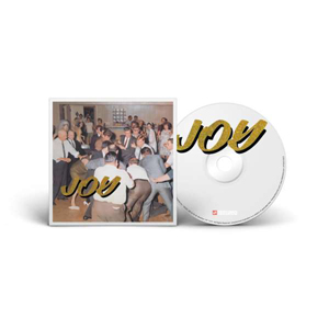 IDLES - JOY AS AN ACT OF RESISTANCE (CD)