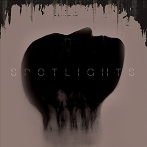 SPOTLIGHTS - HANGING BY FAITH EP (WHITE VINYL)