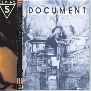 R.E.M. - DOCUMENT (LTD. EDITION)