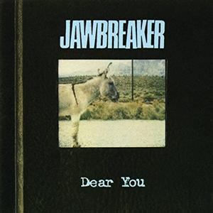 JAWBREAKER - DEAR YOU (BLUE VINYL)