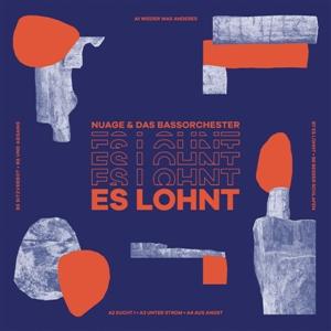 NUAGE & DAS BASSORCHESTER - ES LOHNT