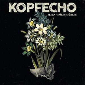KOPFECHO - SEHEN/HÖREN/FÜHLEN