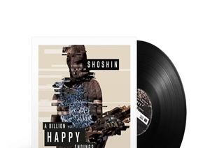 SHOSHIN - A BILLION HAPPY ENDINGS
