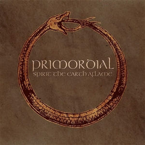 PRIMORDIAL - SPIRIT THE EARTH AFLAME (REISSUE)