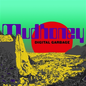 MUDHONEY - DIGITAL GARBAGE (MC)