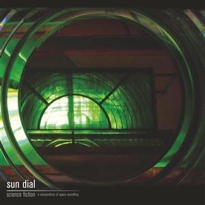 SUN DIAL - SCIENCE FICTION (GREEN VINYL)