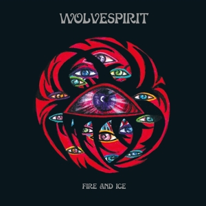 WOLVESPIRIT - FIRE AND ICE (MINT)