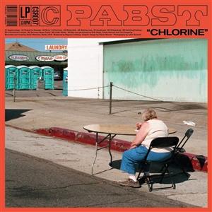 PABST - CHLORINE (NEON ORANGE VINYL)