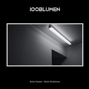 100BLUMEN - KEINE NAMEN - KEINE STRUKTUREN