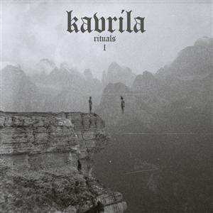 KAVRILA - RITUALS EP