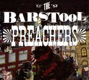 BARSTOOL PREACHERS, THE - BLATANT PROPAGANDA