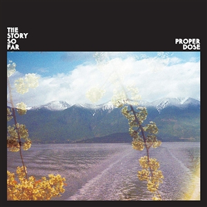 STORY SO FAR, THE - PROPER DOSE (COLOURED VINYL)