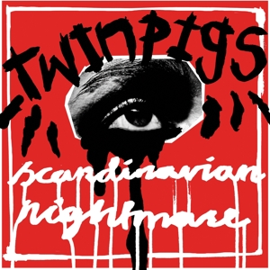 TWIN PIGS - SCANDINAVIAN NIGHTMARE