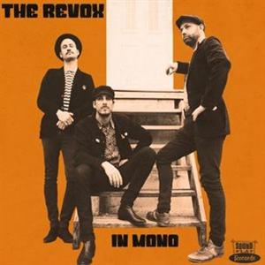 REVOX, THE - IN MONO