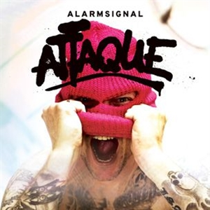 ALARMSIGNAL - ATTAQUE (180GR.+DOWNLOAD)
