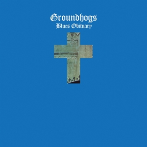 GROUNDHOGS, THE - BLUES OBITUARY