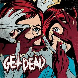 GET DEAD - GET DEAD