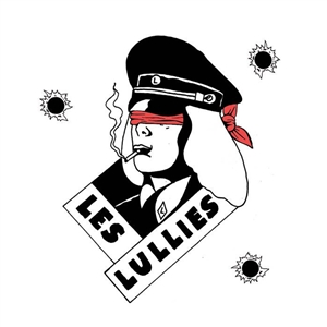 LES LULLIES - 7 A.M. EP