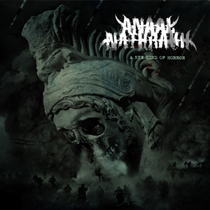 ANAAL NATHRAKH - A NEW KIND OF HORROR