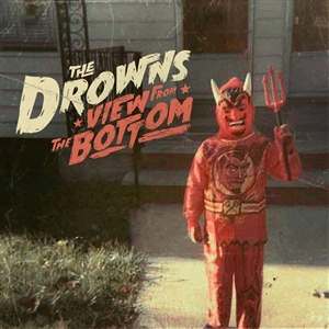 DROWNS, THE - VIEW FROM THE BOTTOM (COLOURED VINY