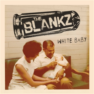 BLANKZ, THE - WHITE BABY