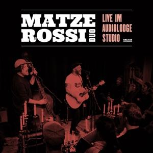 MATZE ROSSI - MUSIK IST DER WÄRMSTE MANTEL (LIVE)