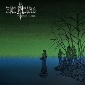 HEARD, THE - THE ISLAND