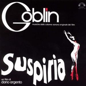 GOBLIN - SUSPIRIA (O.S.T.)