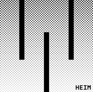 HEIM - WS (WHITE VINYL)