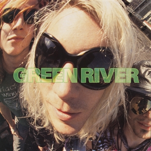 GREEN RIVER - REHAB DOLL -LTD DELUXE - LOSER EDITION-