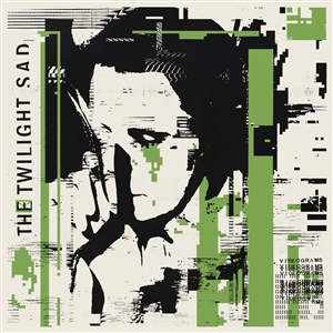 TWILIGHT SAD, THE - VIDEOGRAMS (10''+MP3)