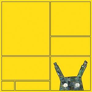 HEN OGLEDD - MOGIC (HEAVYWEIGHT LP+MP3)