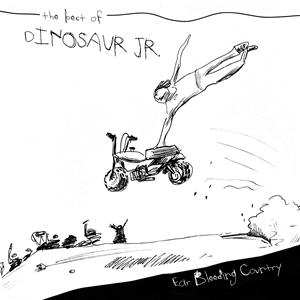 DINOSAUR JR. - EAR BLEEDING COUNTRY (LMTD.GATEFOLD)