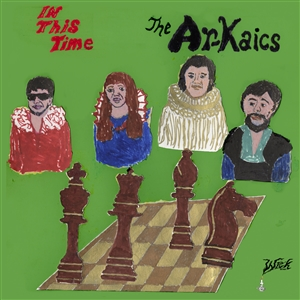 AR-KAICS, THE - IN THIS TIME (LP+MP3)