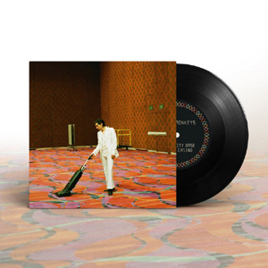 ARCTIC MONKEYS - TRANQUILITY BASE HOTEL & CASINO/ANY