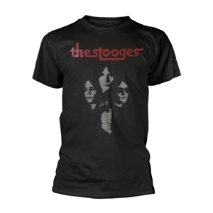 STOOGES, THE - FACES