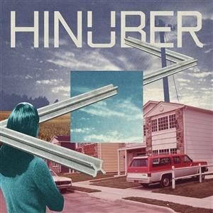 HINÜBER - HINÜBER