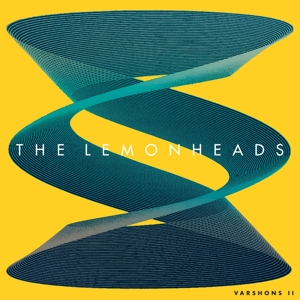 LEMONHEADS, THE - VARSHONS 2 (YELLOW VINYL)