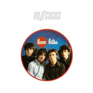 Buzzcocks Love Bites Domino Records