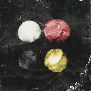 ROSETTA - SOWER OF WIND EP (RANDOM COLOR R/C/Y/B)