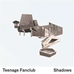 TEENAGE FANCLUB - SHADOWS (LP+7