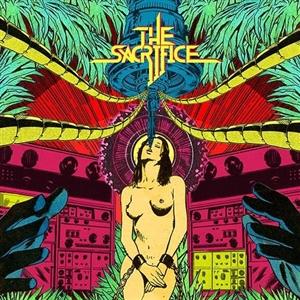 SACRIFICE, THE - THE SACRIFICE (BLACK VINYL GATEFOLD)