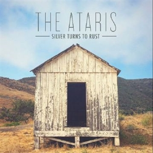ATARIS, THE - SILVER TURNS TO RUST (LIM FARBIGES