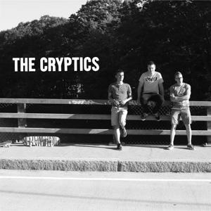 CRYPTICS, THE - THE CRYPTICS