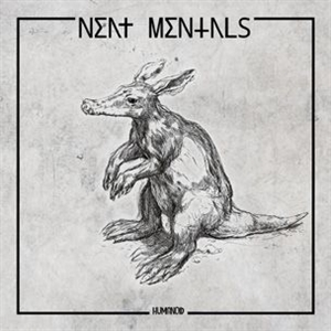 NEAT MENTALS - HUMANOID