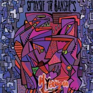 SIOUXSIE & THE BANSHEES - HYAENA